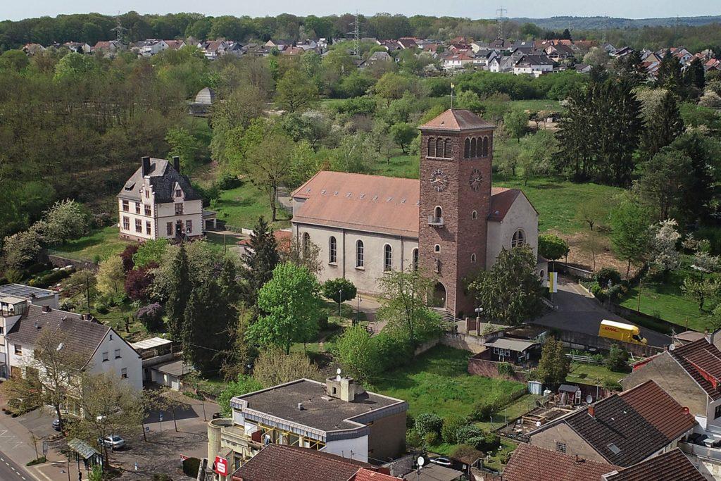 Kirche St. Josef Diefflen