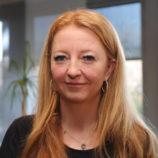 Behindertenbeauftragte Diana Jänsch-Mock