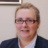 Behindertenbeauftragte Ivonne Hellenbrand
