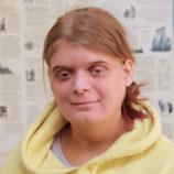 Behindertenbeauftragte Christina Thönes